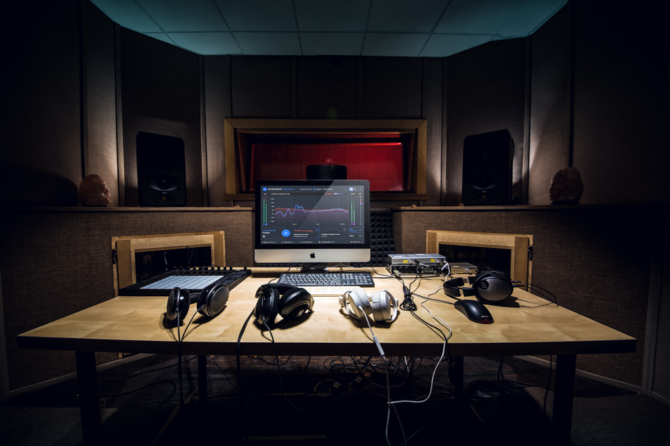 Best Studio Gear